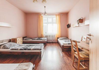 hostel u areny ubytovani ostrava 08
