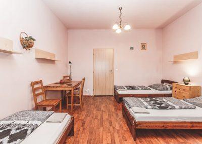 hostel u areny ubytovani ostrava 10