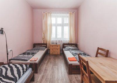 hostel u areny ubytovani ostrava 16
